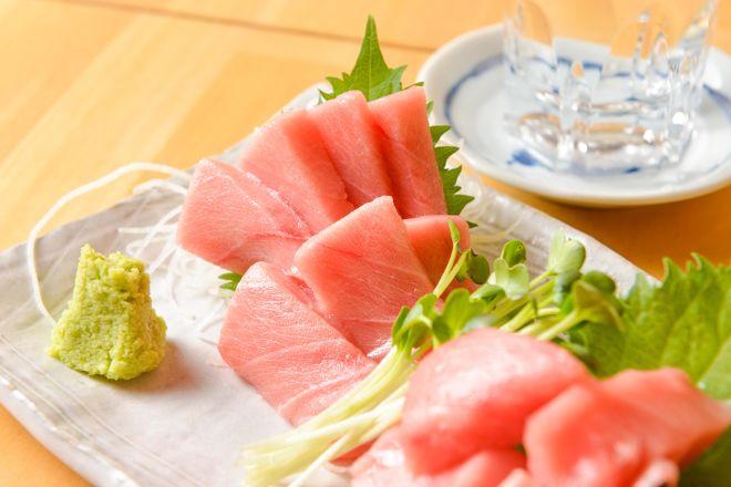 大衆寿司酒場 こがね商店_14