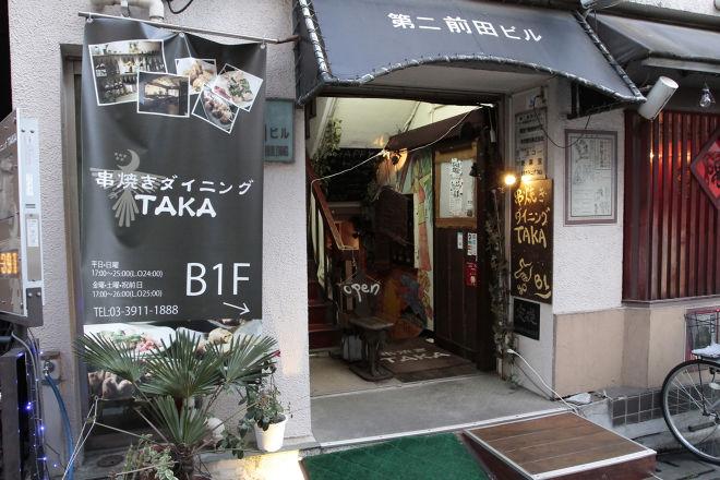 串焼きダイニングTAKA_23
