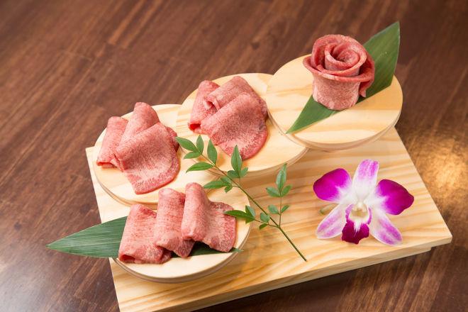 黒毛和牛焼肉と韓国料理 ハヌル_13