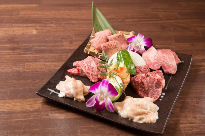 黒毛和牛焼肉と韓国料理 ハヌル_15