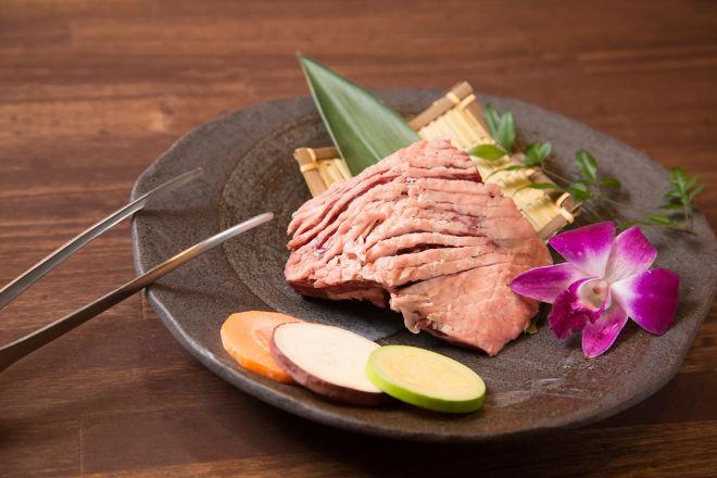 黒毛和牛焼肉と韓国料理 ハヌル_16