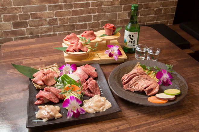 黒毛和牛焼肉と韓国料理 ハヌル_18