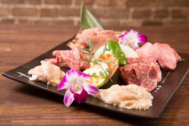 黒毛和牛焼肉と韓国料理 ハヌル_20
