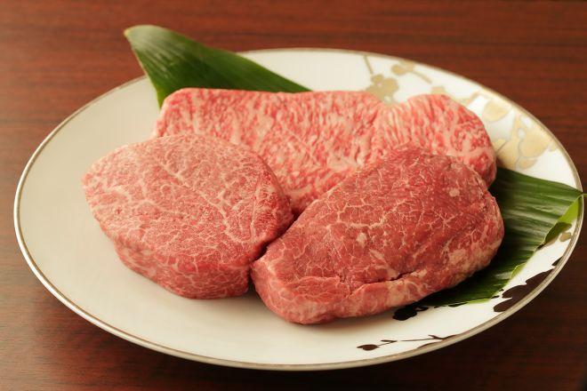 加藤牛肉店 銀座_8