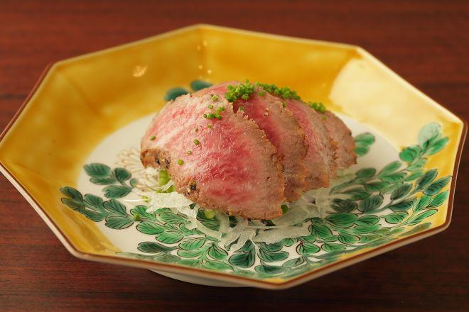 加藤牛肉店 銀座_10