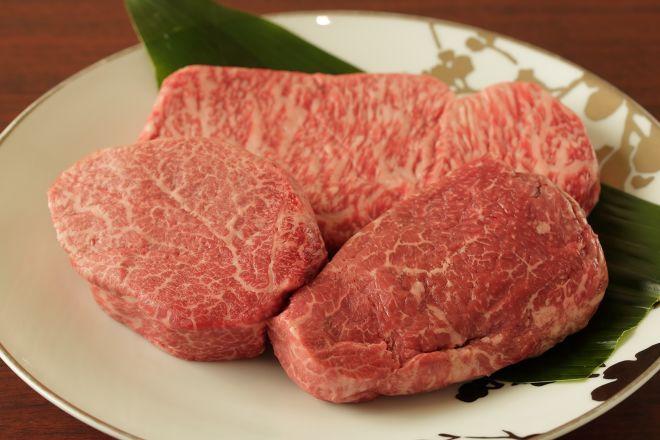 加藤牛肉店 銀座_19