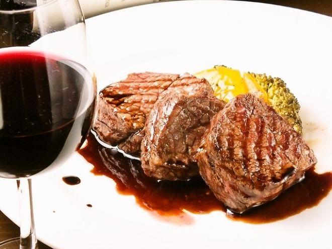 AGIO Italian Dining 上野_5
