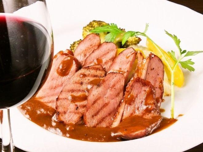 AGIO Italian Dining 上野_8