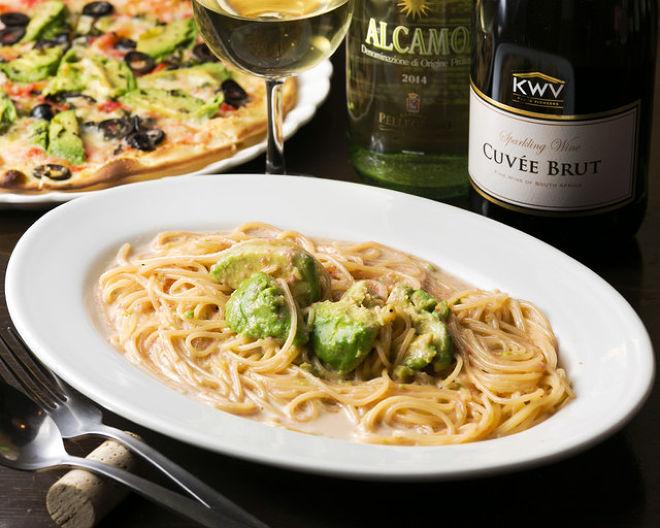 AGIO Italian Dining 上野_17