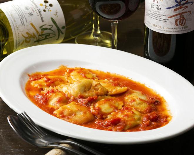 AGIO Italian Dining 上野_21