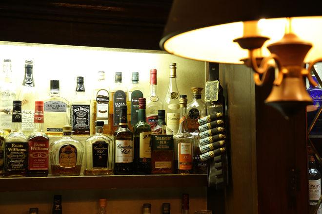 Bar どれすでん_1