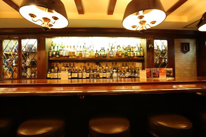 Bar どれすでん_28