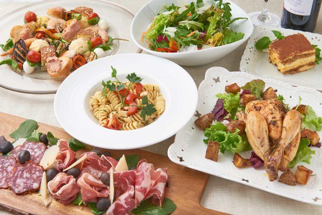 Italian Dining Lui_12