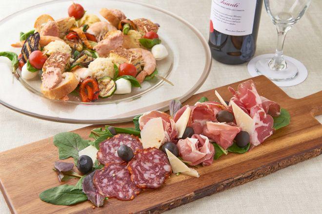 Italian Dining Lui_16