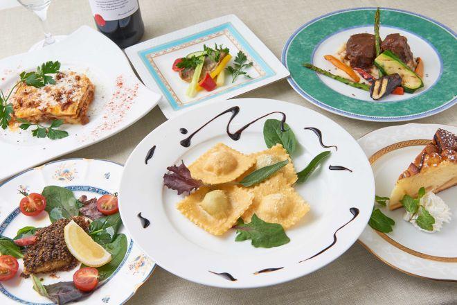 Italian Dining Lui_21