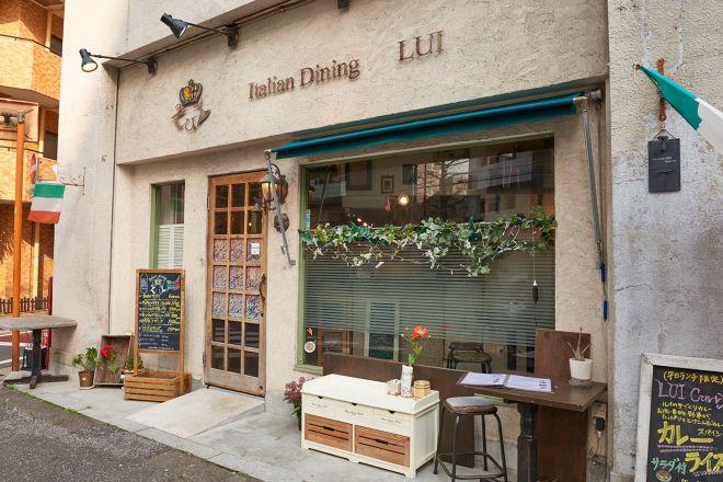 Italian Dining Lui_23