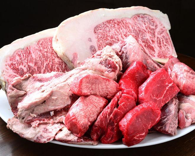 熟成肉バル ヨツカイチウッシーナ_20