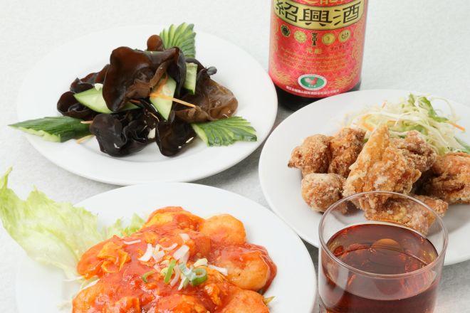上海料理 縁来家_7