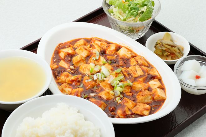 上海料理 縁来家_8