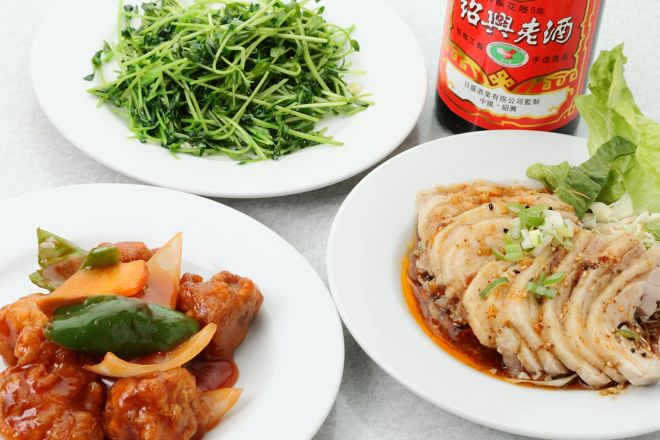 上海料理 縁来家_16