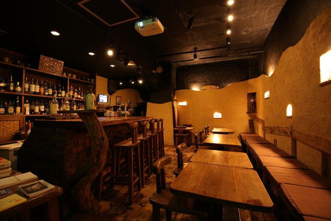 伽藍Bar_1