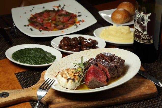 tcc Steak&Seafood