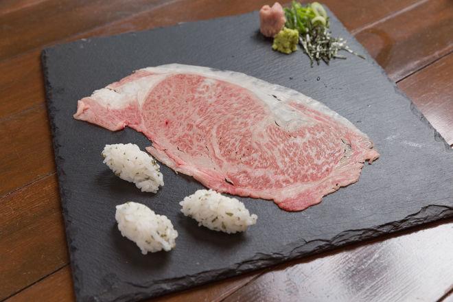 大衆肉バル7+3 JYU_8