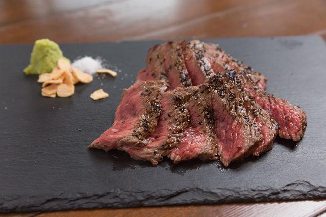 大衆肉バル7+3 JYU_11