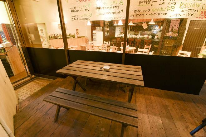 大衆ビストロ TAKURO_22
