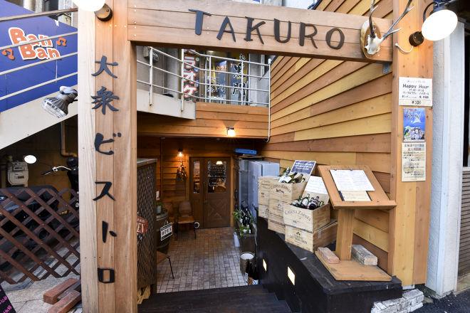 大衆ビストロ TAKURO_26