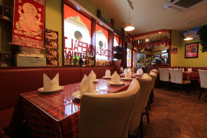 Indian Nepali Asian Dining GURAS_3