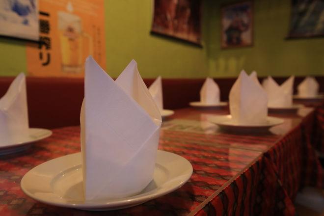 Indian Nepali Asian Dining GURAS_6