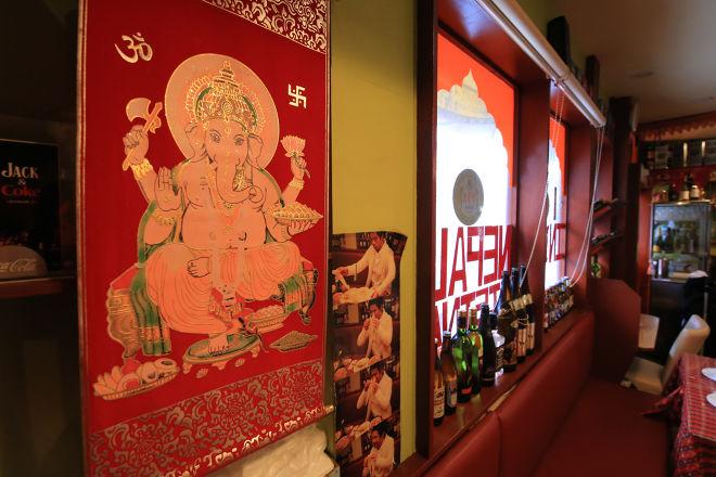 Indian Nepali Asian Dining GURAS_9