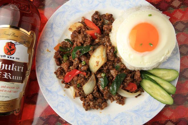 Indian Nepali Asian Dining GURAS_15