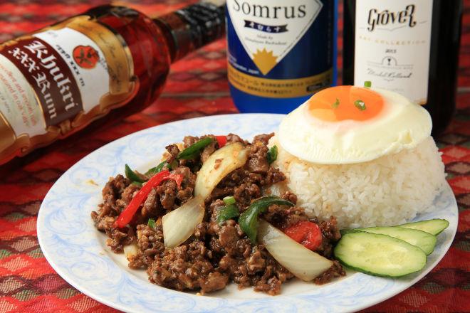 Indian Nepali Asian Dining GURAS_17