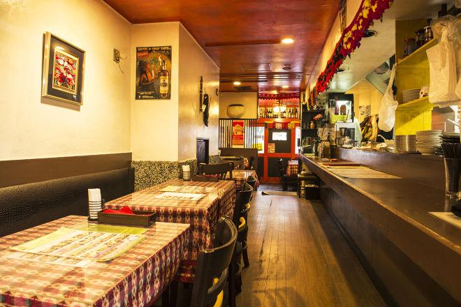 Asian dining and bar Ganesha_1
