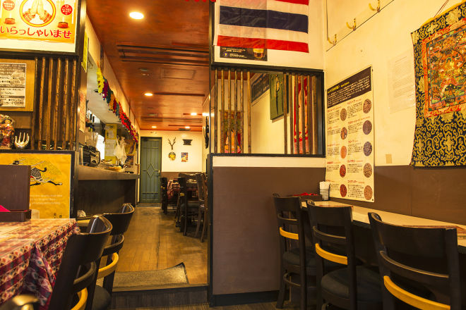 Asian dining and bar Ganesha_3