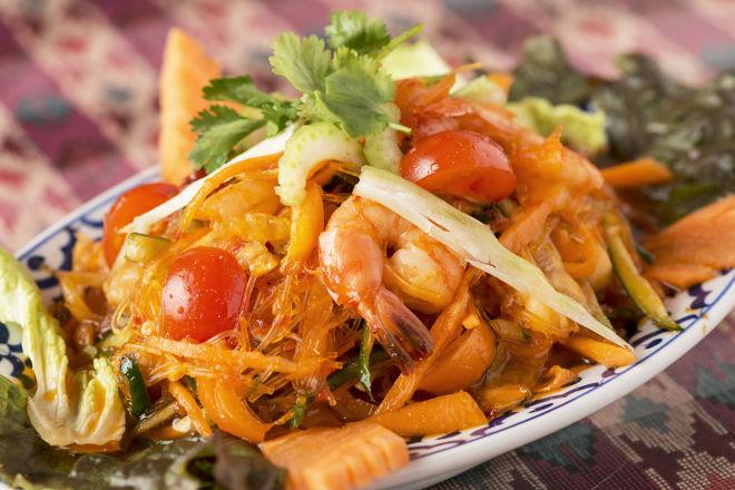 Asian dining and bar Ganesha_8
