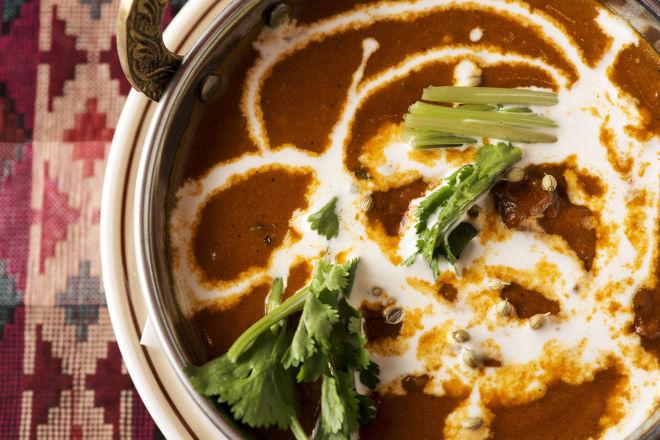 Asian dining and bar Ganesha_14