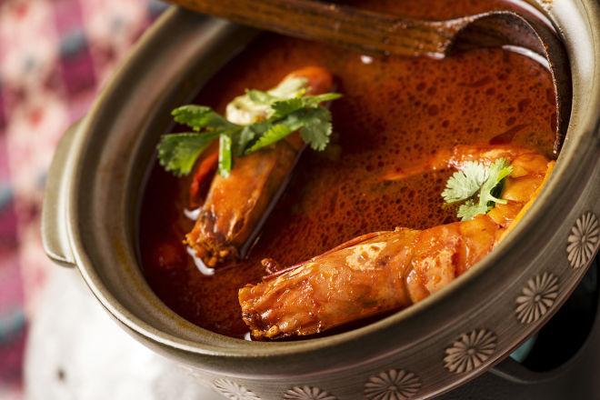 Asian dining and bar Ganesha_17
