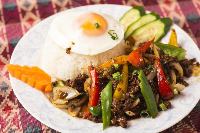 Asian dining and bar Ganesha_19