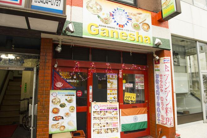 Asian dining and bar Ganesha_21