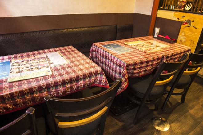 Asian dining and bar Ganesha_23