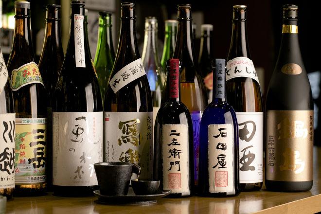和酒だいにんぐ 魚魚呑_9