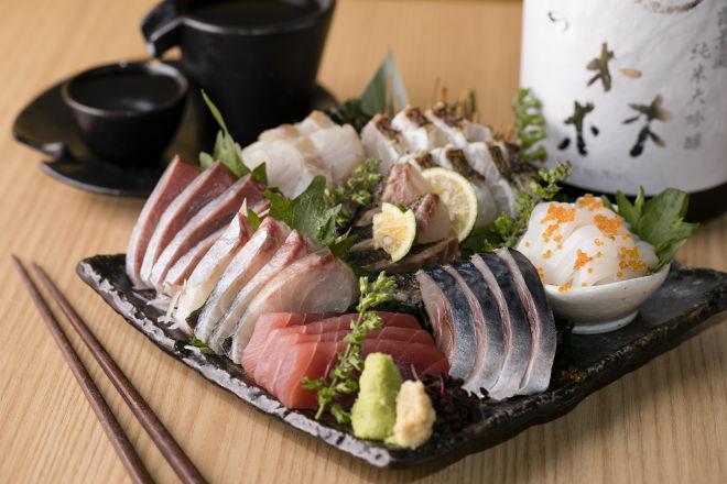 和酒だいにんぐ 魚魚呑_11