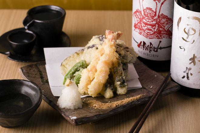 和酒だいにんぐ 魚魚呑_12