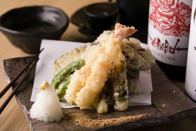 和酒だいにんぐ 魚魚呑_16