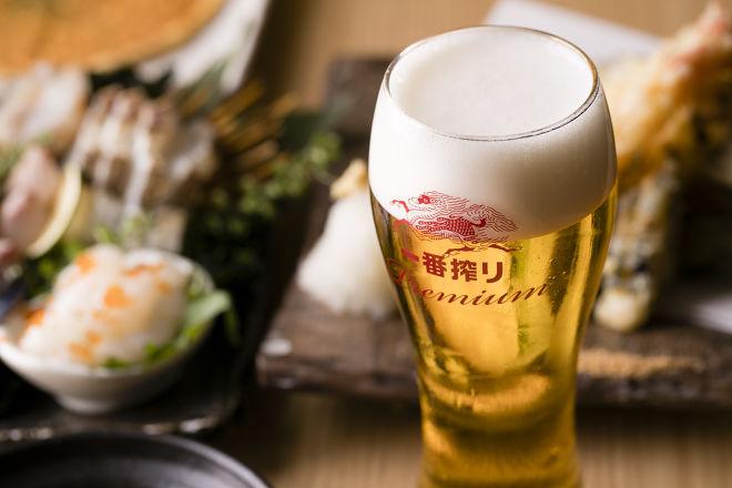 和酒だいにんぐ 魚魚呑_18