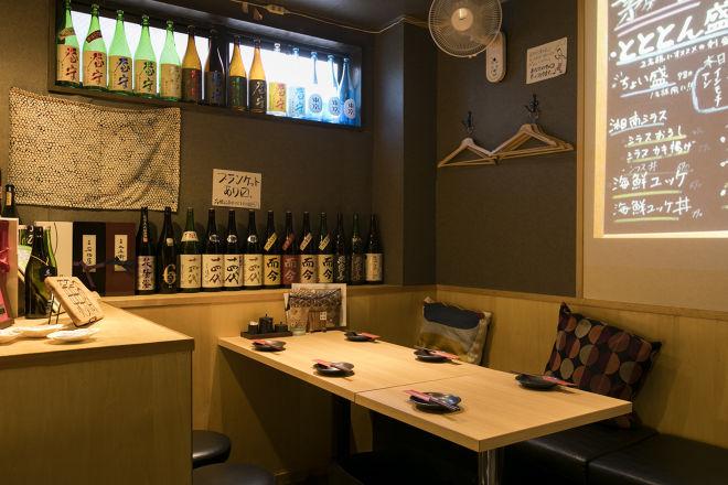 和酒だいにんぐ 魚魚呑_27