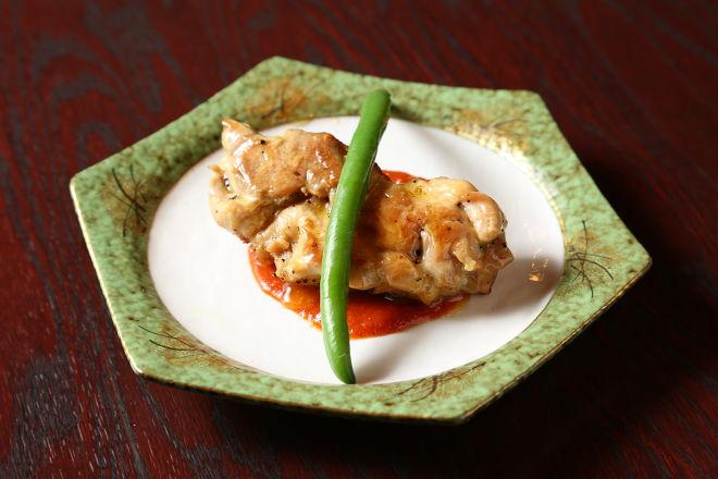 肉料理 安田_9